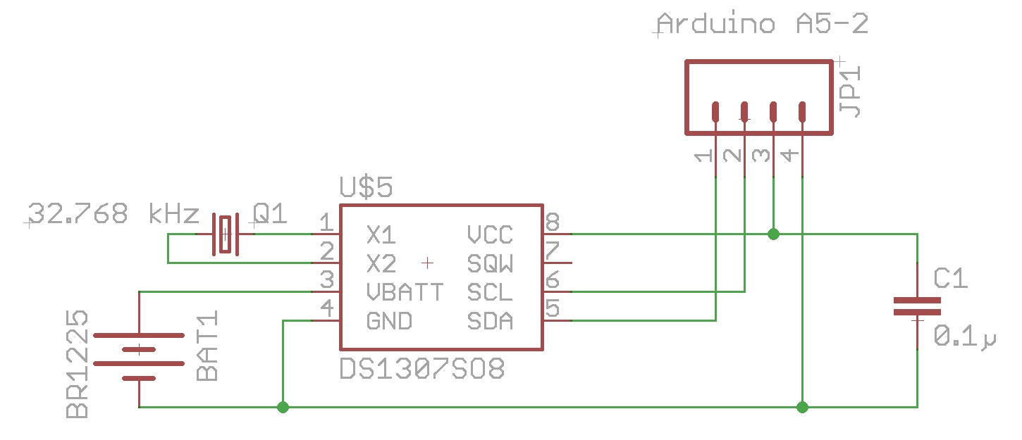 DS1307newschematic