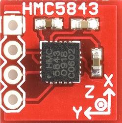 HMC5843front