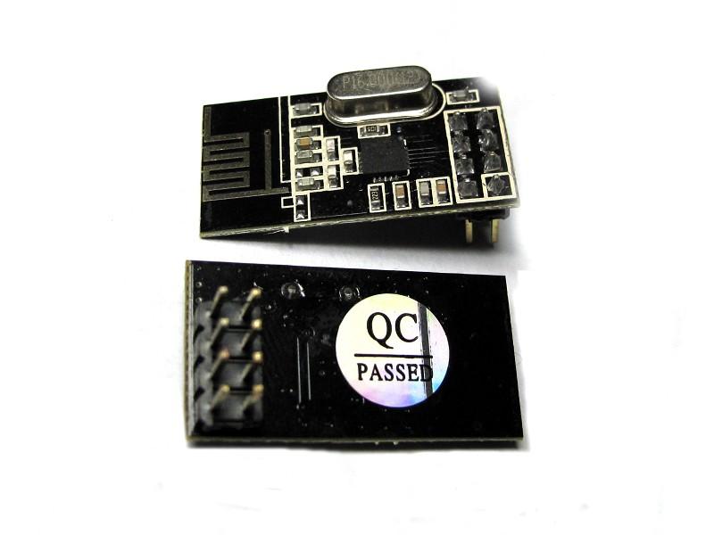 NRF24L01plus chip
