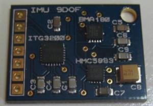 Gyro & accelerometers - Arduino Projects4u
