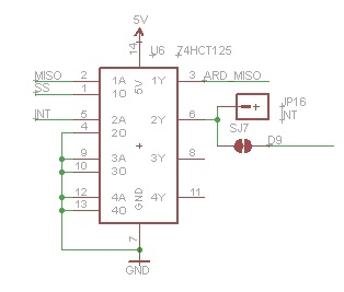 usb host shield schematic1