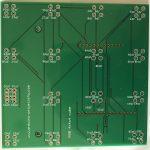 4x4x4 PCB