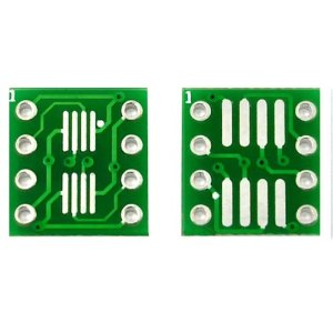 Adapter board for HKW581