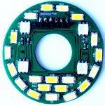 Milight LED PCB