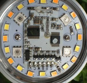 Milight bulb new