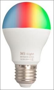 milight bulb