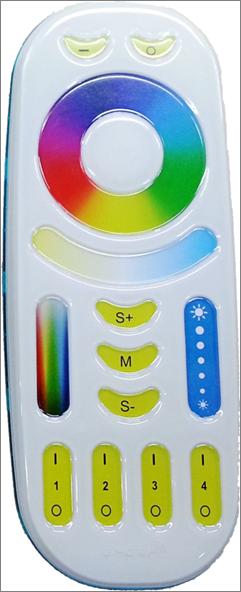 milight remote