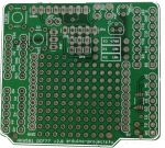 HKW581 DCF77 PCB